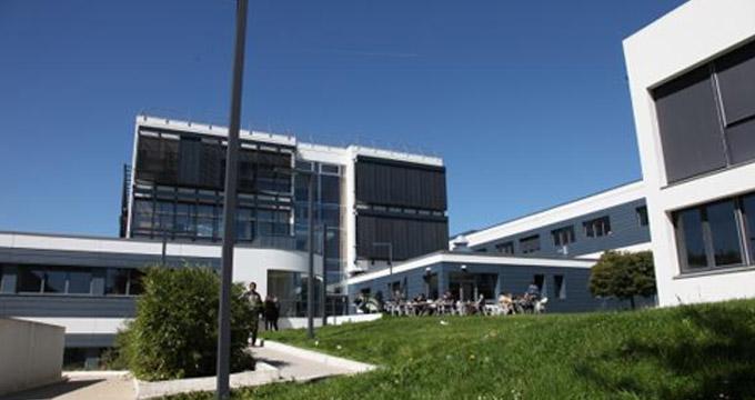 Ecole de Hautes Etudes en SantePublique, mécénat